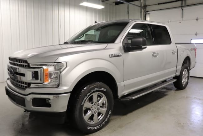 New 2019 Ford F-150 XLT Truck For Sale/Lease Hicksville Ohio
