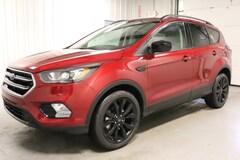 New 2019 Ford Escape SUV Hicksville Ohio