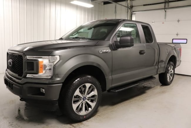 New 2019 Ford F-150 STX Truck For Sale/Lease Hicksville Ohio