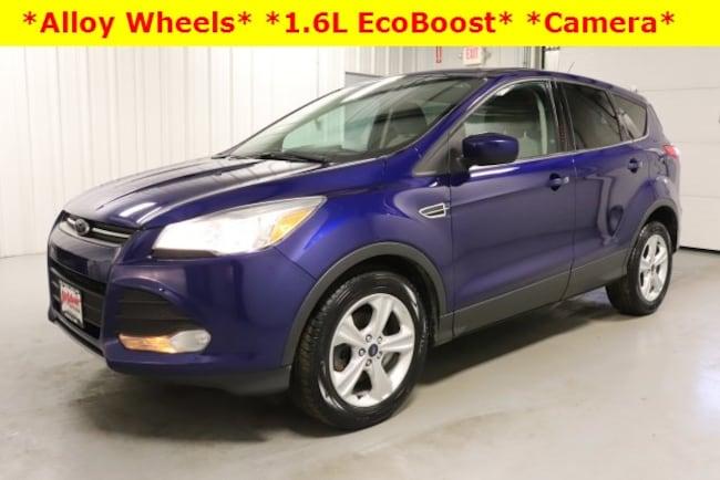 Used 2014 Ford Escape SE SUV For Sale Hicksville, OH