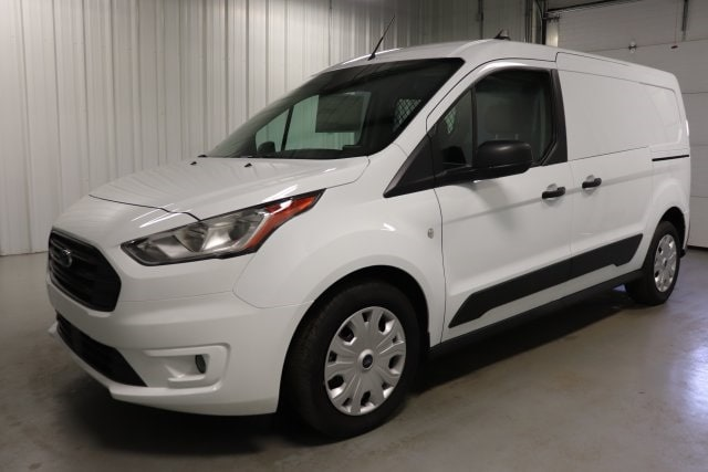 2019 Ford Transit Connect Minivan/Van