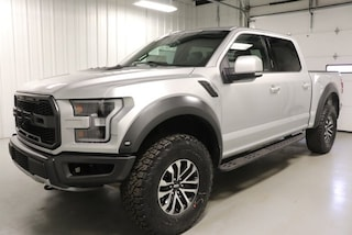 New 2019 Ford F-150 Raptor Truck For Sale Hicksville, OH