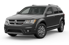 2019 Dodge Journey SE Sport Utility For Sale Near Youngstown, OH