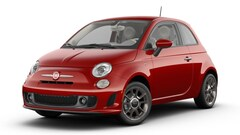 2019 FIAT 500 POP HATCHBACK Hatchback For Sale Near Youngstown, OH