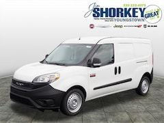 2019 Ram ProMaster City TRADESMAN CARGO VAN Cargo Van For Sale Near Youngstown, OH
