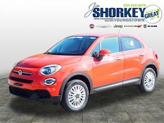2019 FIAT 500X POP AWD Sport Utility For Sale Near Youngstown, OH
