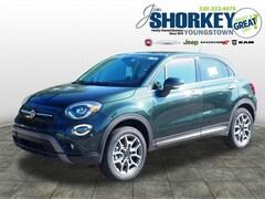 2019 FIAT 500X TREKKING PLUS AWD Sport Utility For Sale Near Youngstown, OH