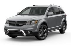 2019 Dodge Journey CROSSROAD Sport Utility For Sale Near Youngstown, OH