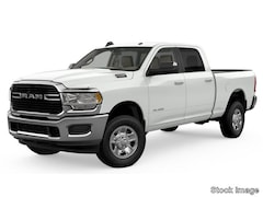 2019 Ram 2500 BIG HORN CREW CAB 4X4 6'4 BOX Crew Cab For Sale Near Youngstown, OH
