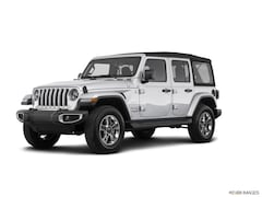 2020 Jeep Wrangler UNLIMITED SAHARA 4X4 Sport Utility For Sale Near Youngstown, OH