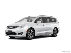 2020 Chrysler Pacifica TOURING Passenger Van For Sale Near Youngstown, OH