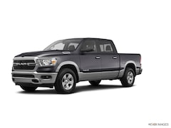 2020 Ram 1500 BIG HORN CREW CAB 4X4 5'7 BOX Crew Cab For Sale Near Youngstown, OH
