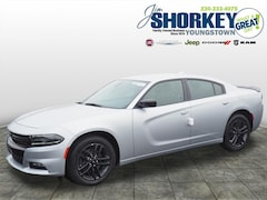 2019 Dodge Charger SXT AWD Sedan For Sale Near Youngstown, OH