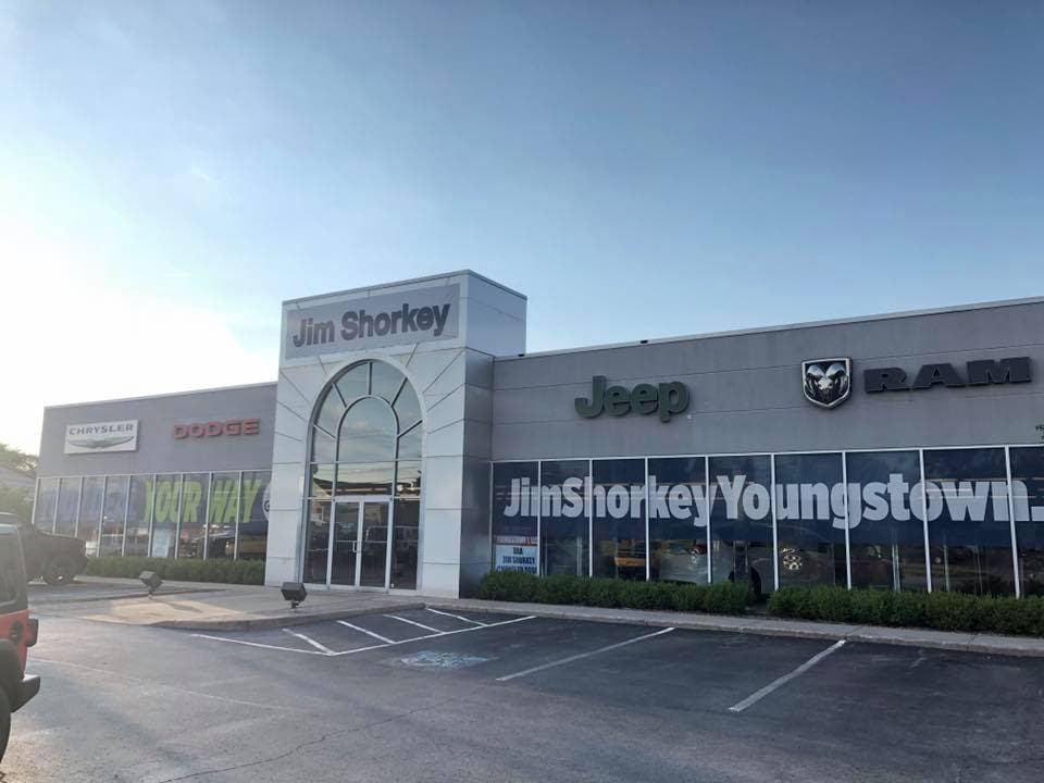 Jim Shorkey Youngstown Chrysler Dodge Jeep Ram In Austintown Oh