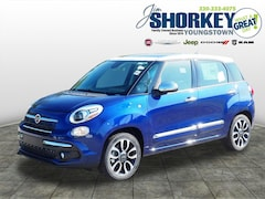 2019 FIAT 500L LOUNGE Hatchback For Sale Near Youngstown, OH