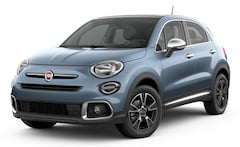 2019 FIAT 500X POP BLUE SKY AWD Sport Utility For Sale Near Youngstown, OH