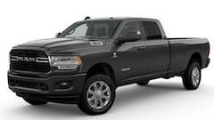 2019 Ram 2500 BIG HORN CREW CAB 4X4 8' BOX Crew Cab For Sale Near Youngstown, OH