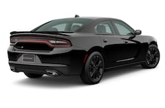 2020 Dodge Charger SXT AWD Sedan For Sale Near Youngstown, OH
