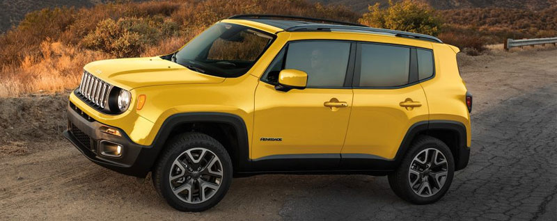 2020 Jeep Renegade Review.2017 Jeep Renegade Specs Features Bend Or