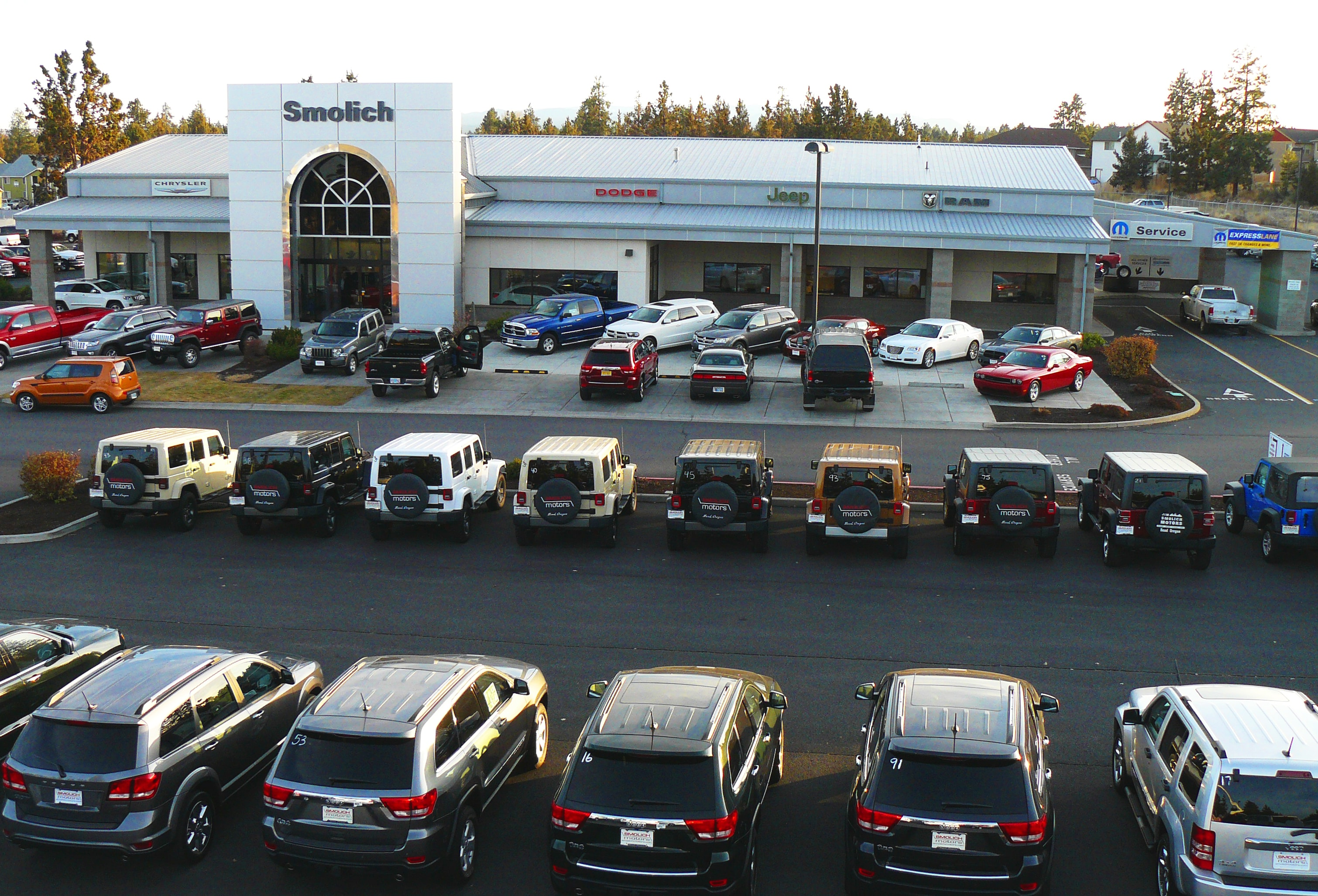 Jeep Dealers In Oregon 28 Images Hermiston Chrysler