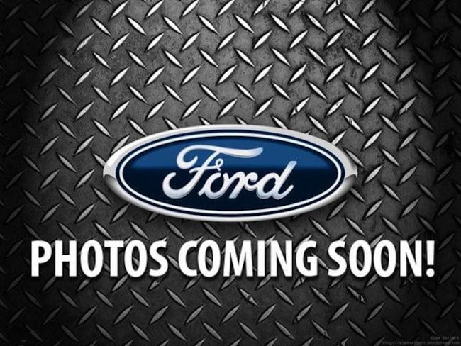 New  2019 Ford Escape Titanium Titanium 4WD in Waynesboro VA