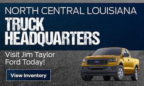 North Central Louisiana Truck Headquarters