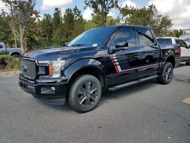 2018 Ford F-150 Supercrew Cab   Best new cars for 2018