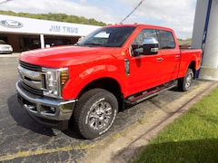 New 2019 Ford Superduty F-250 XLT Truck Crew Cab for sale in Brookville, IN