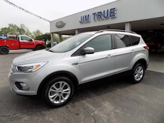 Used 2018 Ford Escape SE SUV 1FMCU9GDXJUC85522 for sale in Brookville, IN