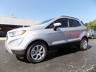 Used 2018 Ford EcoSport SE SUV MAJ3P1TE9JC198928 for sale in Brookville, IN