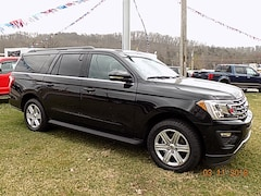 New 2018 Ford Expedition XLT SUV for sale in Brookville, IN