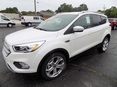 New 2019 Ford Escape Titanium SUV for sale in Brookville, IN