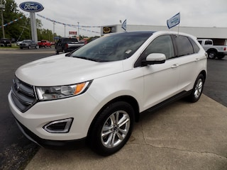 Used 2018 Ford Edge SEL SUV 2FMPK4J94JBC11016 for sale in Brookville, IN
