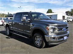 2019 Ford F-250 SD Lariat 160WB Truck Crew Cab