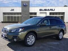 New 2019 Subaru Outback 2.5i Premium SUV For Sale in Nederland, TX