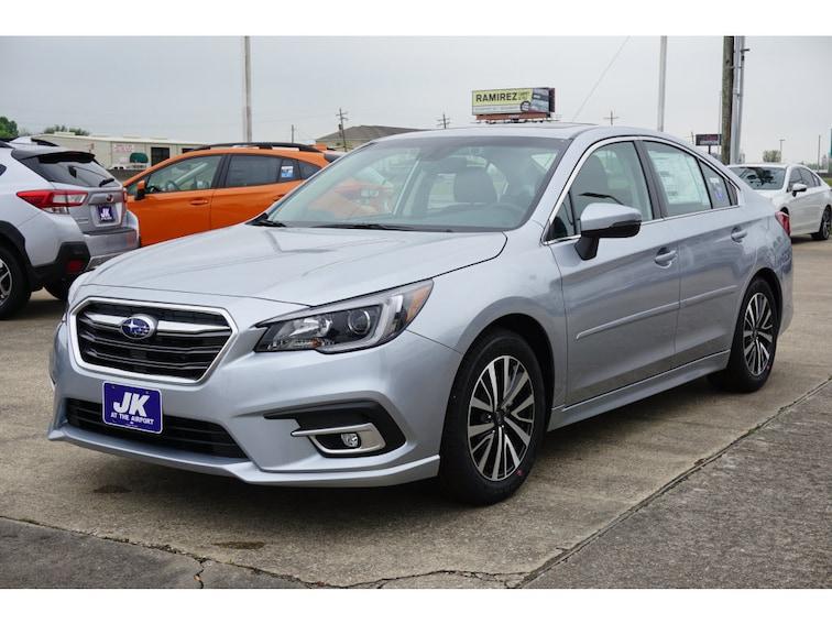 New 2019 Subaru Legacy 2.5i Premium Sedan For Sale Nederland, TX