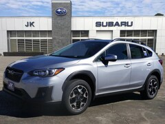New 2019 Subaru Crosstrek 2.0i Premium SUV For Sale in Nederland, TX