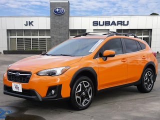 Certified Pre-Owned 2018 Subaru Crosstrek 2.0i Limited AWD 2.0i Limited  Crossover in Nederland, TX