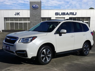 Used 2017 Subaru Forester 2.5i Limited AWD 2.5i Limited  Wagon For Sale in Nederland, TX