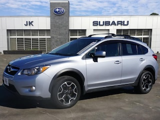 Certified Pre-Owned 2014 Subaru XV Crosstrek 2.0i Limited AWD 2.0i Limited  Crossover in Nederland, TX