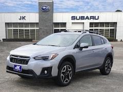 New 2019 Subaru Crosstrek 2.0i Limited SUV For Sale in Nederland, TX