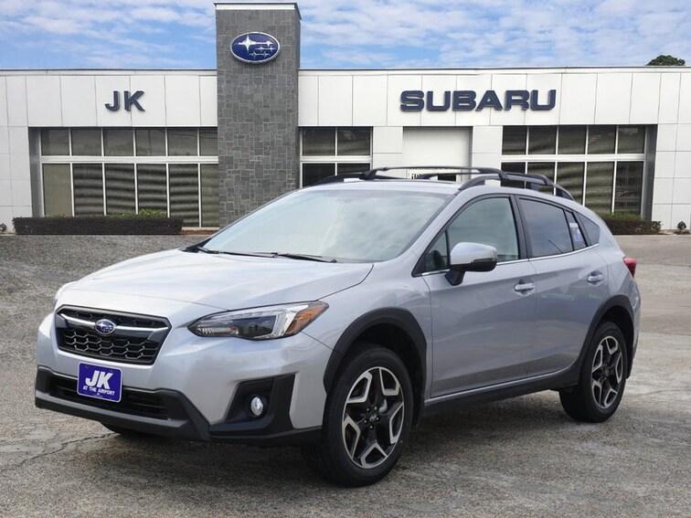 New 2019 Subaru Crosstrek 2.0i Limited SUV For Sale Nederland, TX