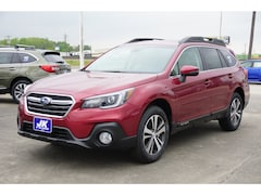 New 2019 Subaru Outback 2.5i Limited SUV For Sale in Nederland, TX