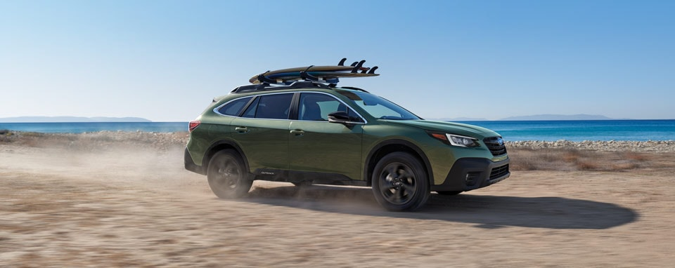 2020 Subaru Outback in Texas