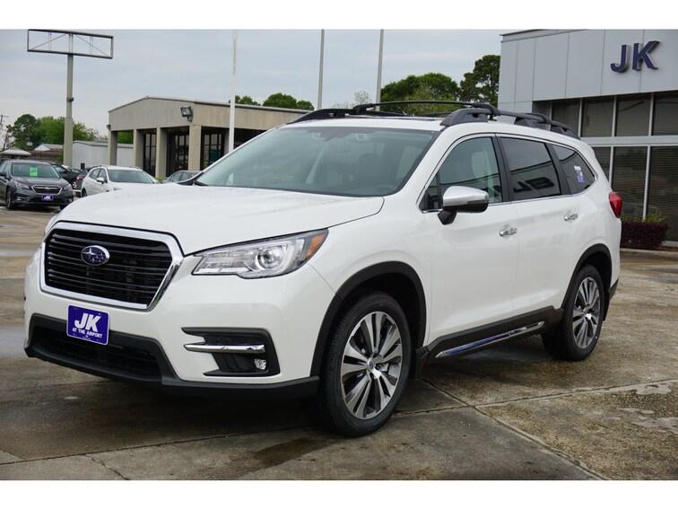 New 2019 Subaru Ascent Touring 7-Passenger SUV For Sale Nederland, TX