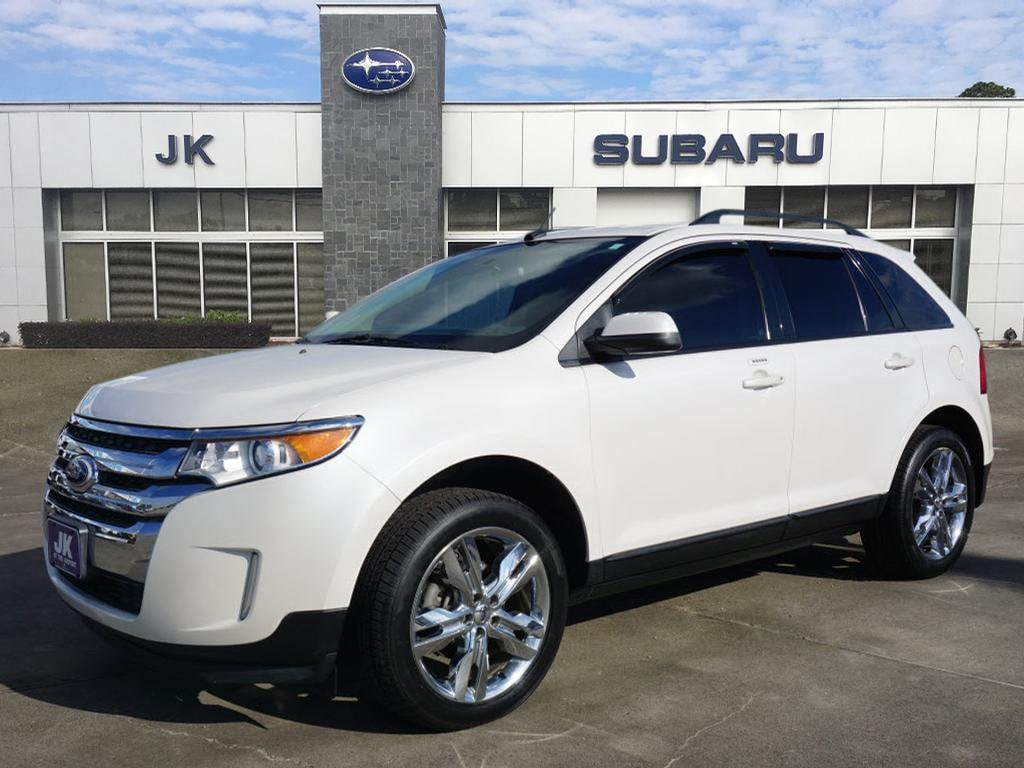 2013 Ford Edge SEL SEL  Crossover