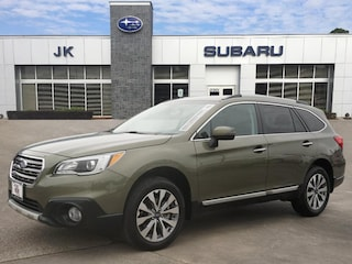 Used 2017 Subaru Outback 3.6R Touring AWD 3.6R Touring  Wagon For Sale in Nederland, TX