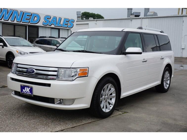 2011 Ford Flex SEL SEL  Crossover
