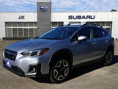 New 2019 Subaru Crosstrek 2.0i Limited SUV For Sale in Nederland, TX