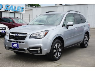 Used 2018 Subaru Forester 2.5i Limited AWD 2.5i Limited  Wagon For Sale in Nederland, TX
